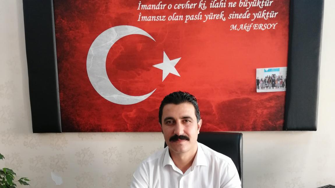 İsmail ÇELİK - Müdür